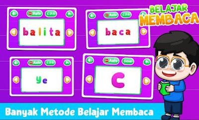 Game Edukasi Berbasis Mobile Aplikasi Sebagai Media Pembelajaran