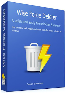 Wise Force Deleter Portable