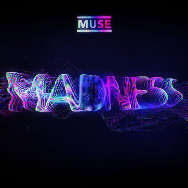Muse - Madness - Single Cover
