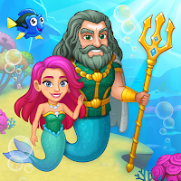 Aquarium Farm -fish town Mod Apk