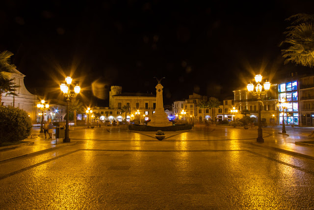 Piazza G.Rossetti-Vasto