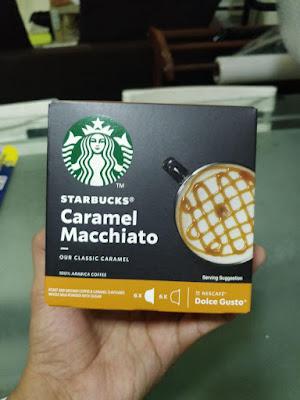 Best ke Pakai Mesin Kopi Dolce Gusto by Nescafe?