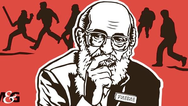 Discriminación, ideología y Hegemonía cultural | por Paulo Freire