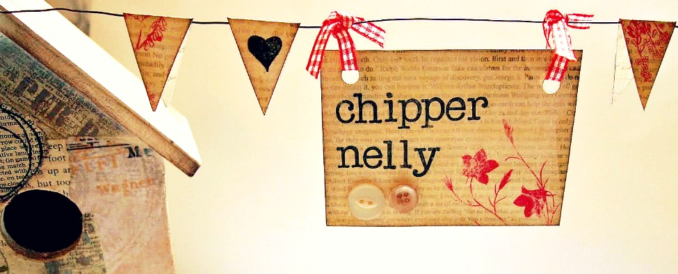 Chipper Nelly