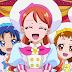 Kirakira☆Precure A La Mode Episode 08