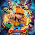 Review Filem BoBoiBoy Movie 2
