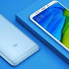 Harga Xiaomi Redmi 5 dan Redmi 5 Plus Aspek Rasio 18:9