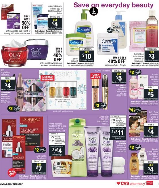 CVS Weekly Ad Preview 1117-1123 Page 10