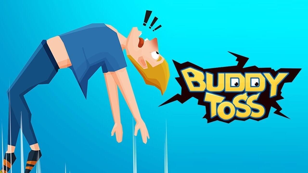 Buddy Toss جاهز للتحميل. تساعدك هذه اللعبة على السفر إلى الفضاء بطريقة لا يمكن أن تكون فريدة من نوعها.