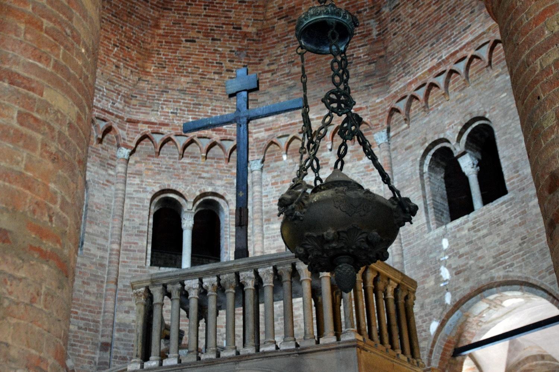 Santo Stefano Bolonia