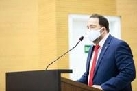 Presidente Alex Redano destina emenda para melhoria em escola de Ariquemes