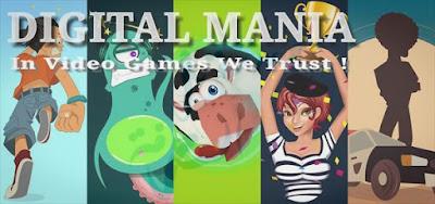 تعرف على التجربة الناجحة لشركة Digital Mania التونسية الناشئة لصناعة و تطوير ألعاب الفيديو
