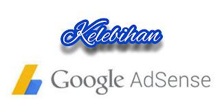 Kelebihan Google Adsense