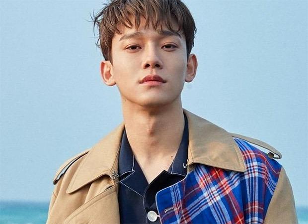 Chen EXO Resmi Jadi Ayah Setelah Dikaruniai Anak Perempuan