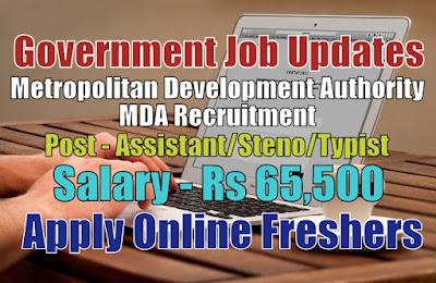 Metropolitan Development Authority