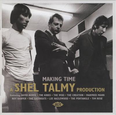 VA - Making Time: A Shel Talmy Production