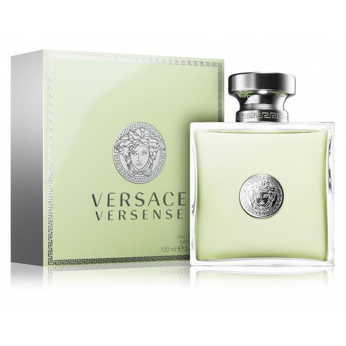 Туалетная вода для женщин Versace Versense в интернет-магазине Notino
