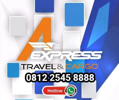 Selamat datang di A Express