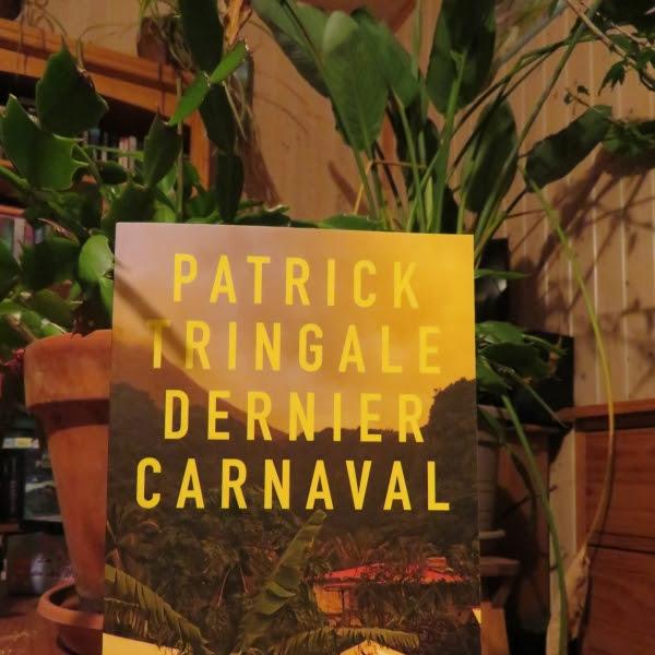 Dernier carnaval de Patrick Tringale