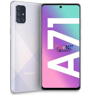 Samsung SM-A715U Combination File Galaxy A71 Free