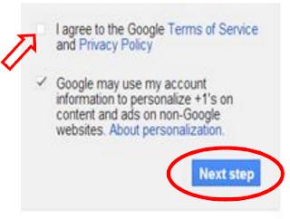 Cara Membuat Akun E-mail di Gmail. Com