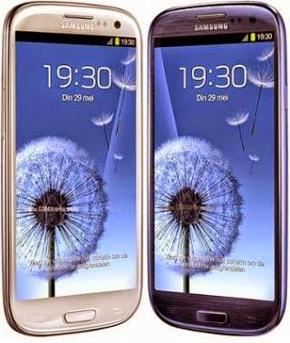 Harga Samsung Galaxy S3 Terbaru