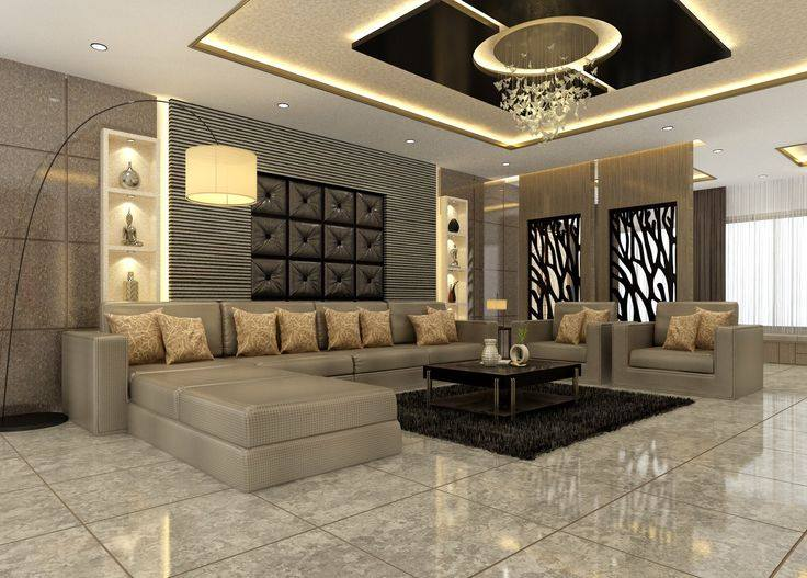 . Top 50 modern living room interior design trends   new ideas 2019