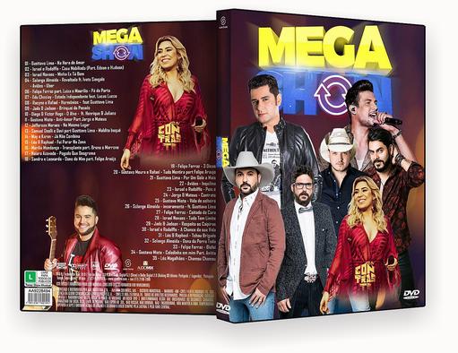 DVD-R Mega Show 2017 – AUTORADO