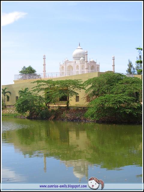 Islamic Civilization Park, Terengganu
