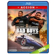 Bad Boys para siempre (2020) BRRip 720p Audio Dual Latino-Ingles