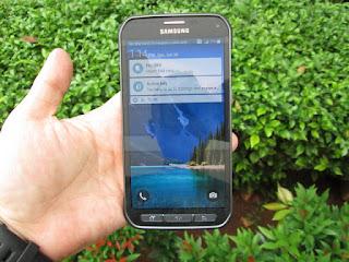 Hape Outdoor Samsung S5 Active G870A