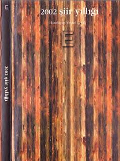 E Dergisi 2002 Şiir Yıllığı