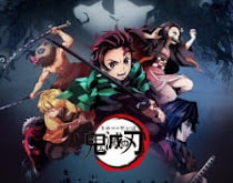 Kimetsu no Yaiba Batch Episode 1-26 Subtitle Indonesia