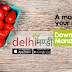 DelhiMandi – Your passport to fresh fruits and vegetables