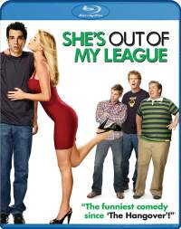 She's Out of My League 2010 Hindi Dubbed Full Movies Dual Audio 480p HD