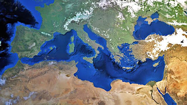 Η Ελλάδα στην μέγγενη της ανίερης συμπαιγνίας Δύσης και Τουρκίας