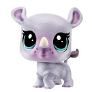 Littlest Pet Shop Large Playset Una Unger (#259) Pet