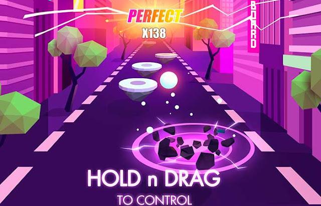 hope ball 3d juego de musica