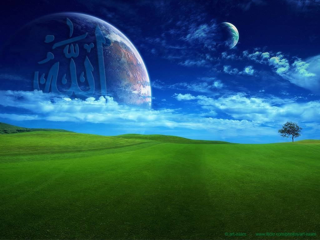 ISLAMIC FREE IMAGES GALLERY: Islamic Ever Best Background