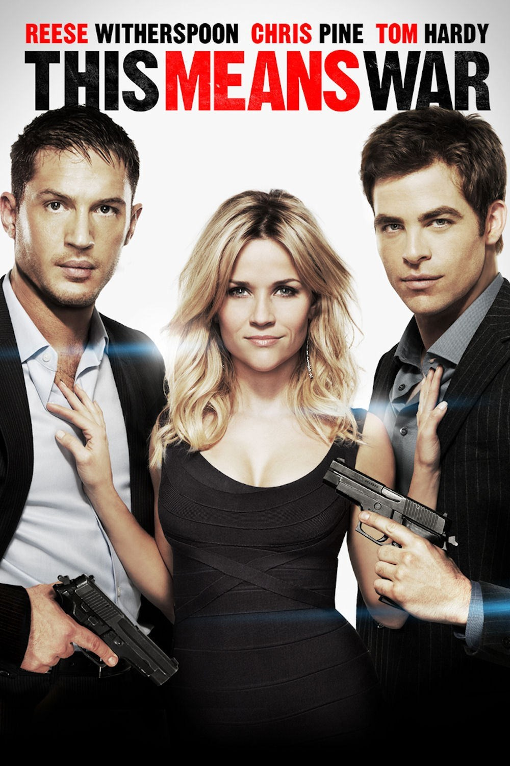 This Means War 2012 - Full (HD)