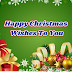 Merry Christmas Wishes Greetings For Your Loved Daughter