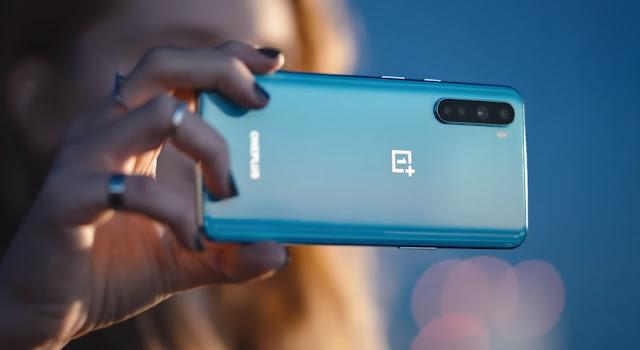 سعر و مواصفات هاتف وان بلس نورد OnePlus Nord