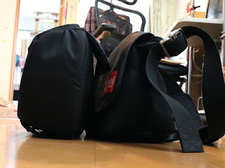 Incase DSLR Sling Pack CL58067 スリングバッグ4