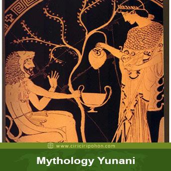 ciri ciri pohon zaitun mythology yunani