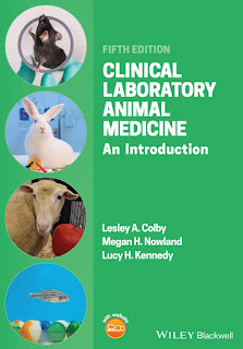Clinical Laboratory Animal Medicine An Introduction 5th Edition