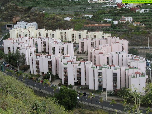 La Consejería de Obras Públicas, Transportes y Vivienda gestiona ante el Estado las prórrogas de los fondos para la rehabilitación de 3.500 casas en toda Canarias