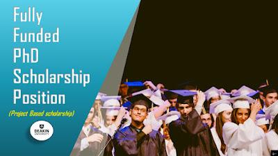 PhD scholarships 2022 Australia,