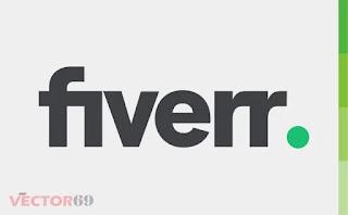 Fiverr New 2020 Logo - Download Vector File CDR (CorelDraw)
