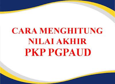 cara penilaian pkp paud