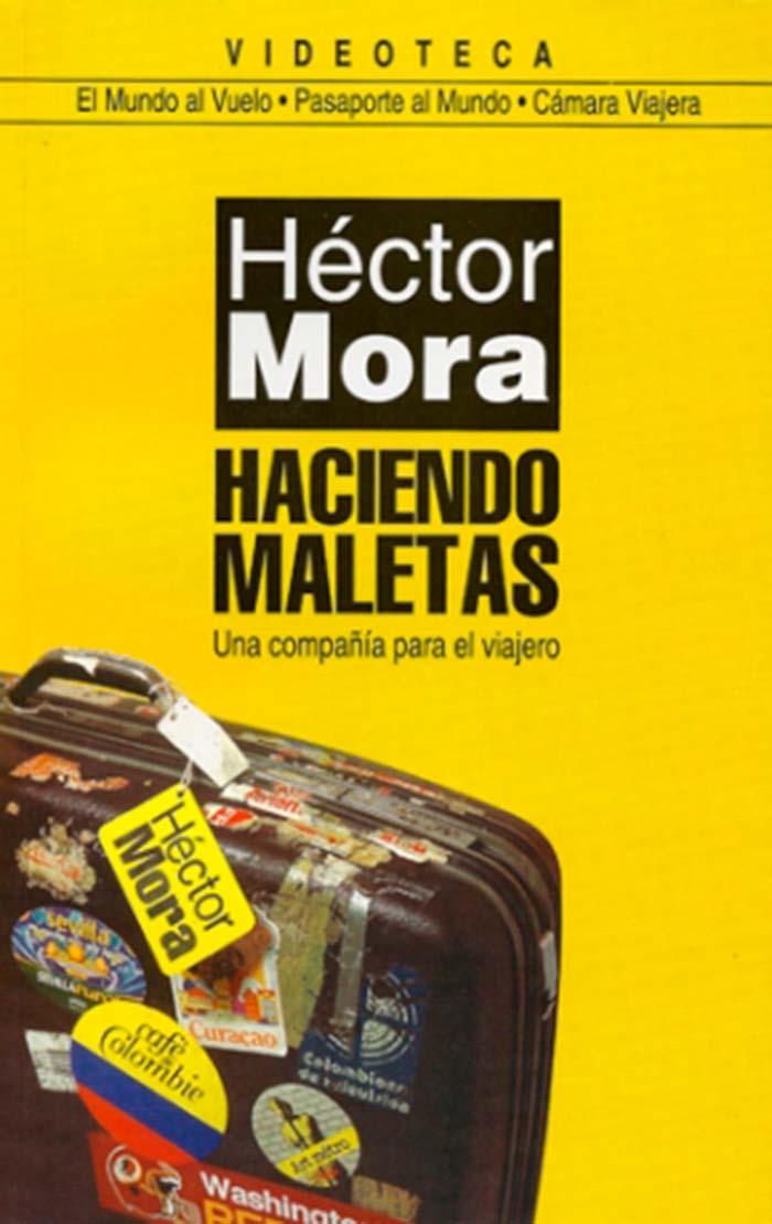 Haciendo maletas de Héctor Mora